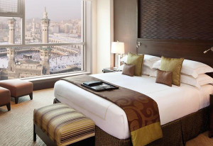 Fairmont , Makkah Clock Tower 002