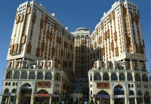 Makkah Hilton 001