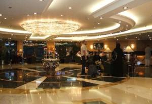 Makkah Hilton 002