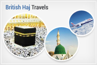 Hajj and Umrah visa applications