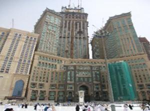zamzam-tower