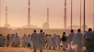Physical Preparation Before Hajj