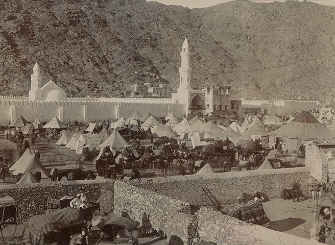 Mosque of Khaif