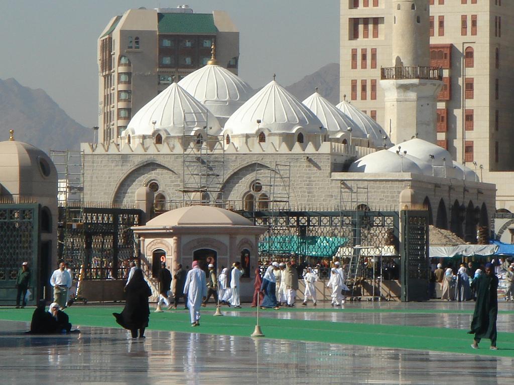 Al-Ghamama Mosque