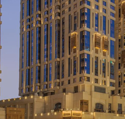 Luxury Hotels Booking 5 Star In Mh Madinah British Haj Travel