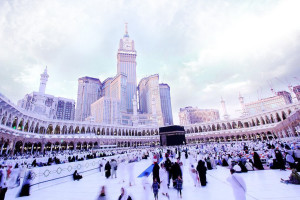 Masjid-al-Haram-and-the-Kaba-al-Masjid-al-Haram-in-Makkah-Saudi-Arabia-Picture