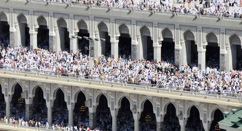 Haj - The journey of love