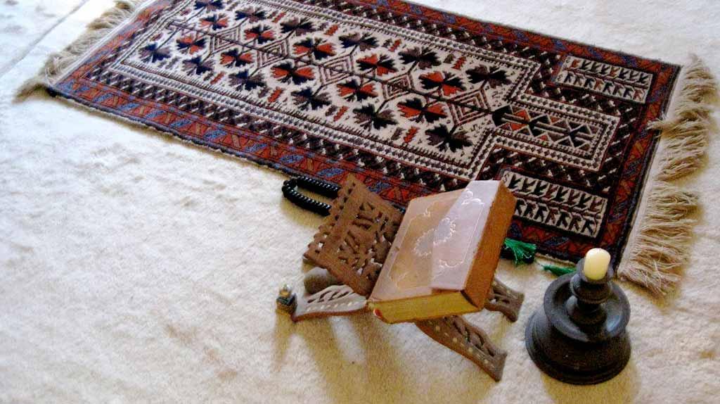 An Admonishment to the Ummah of Islam