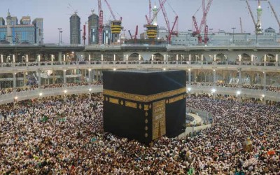 Reasons why pilgrims get lost in Makkah
