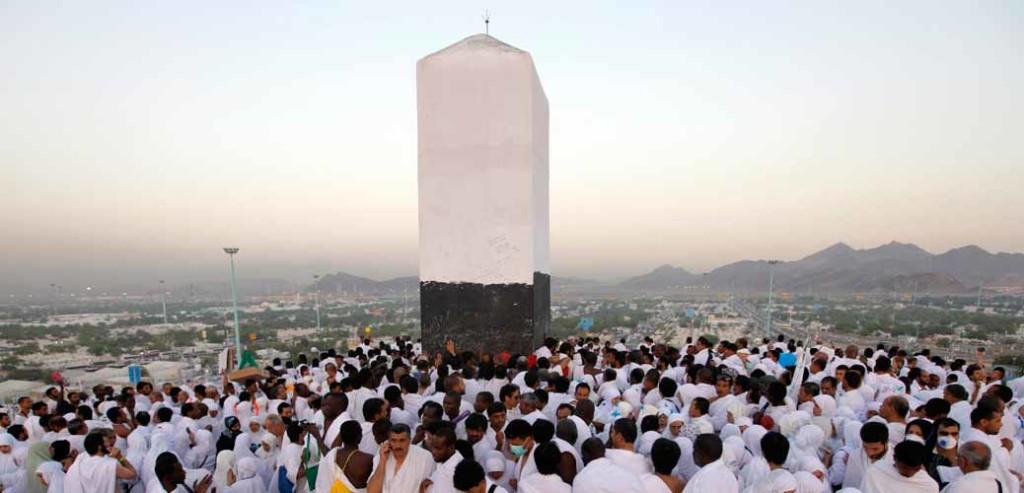 Delaying Hajj for no reason