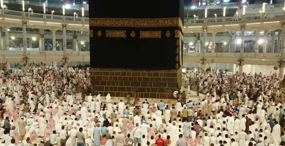 Overall hajj summary and tips