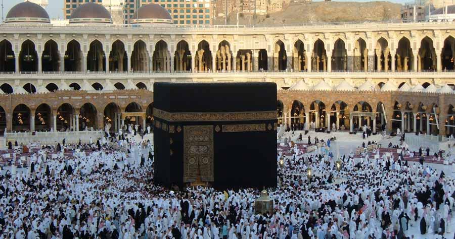 Preparing for Hajj & Umrah