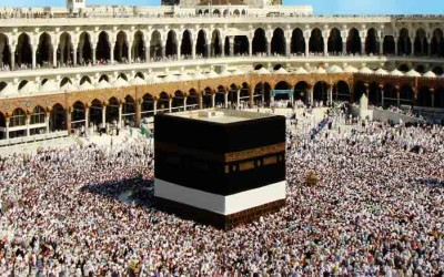 Muslims Unity and the hajj