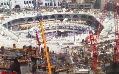 Haj to fall in hot summer months for next 10 years