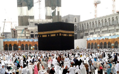Hajj: The Global Conference of the Ummah