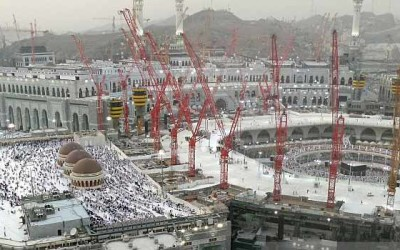The Rituals of Hajj: Symbols of Tawheed