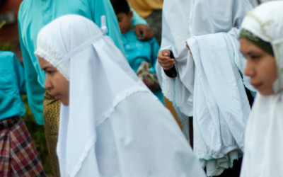 The Muslim Woman at Hajj
