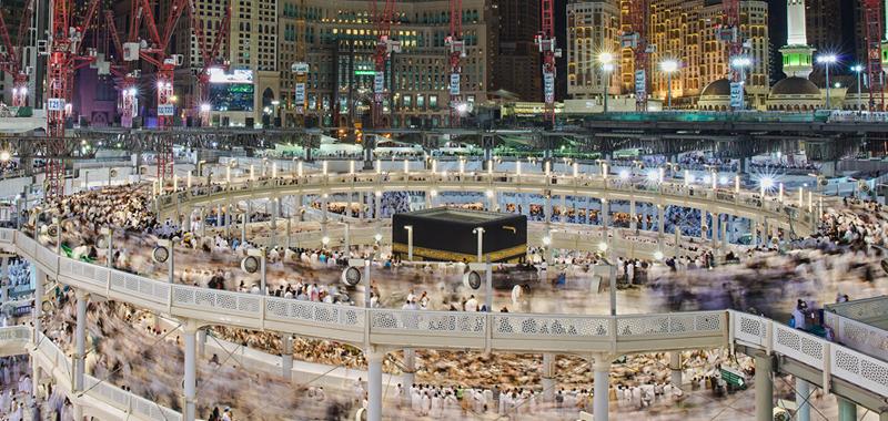 Ramadan Opens the Gates of Paradise