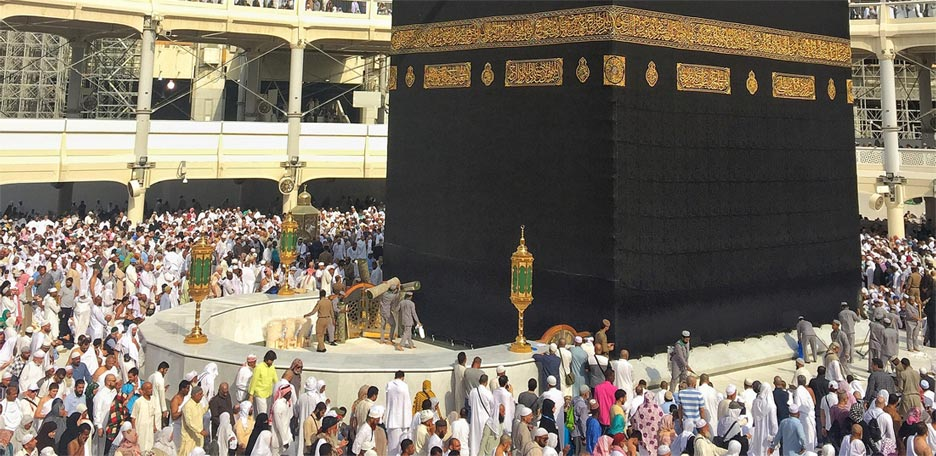 More than 4.6m Umrah visas issued in 5 months