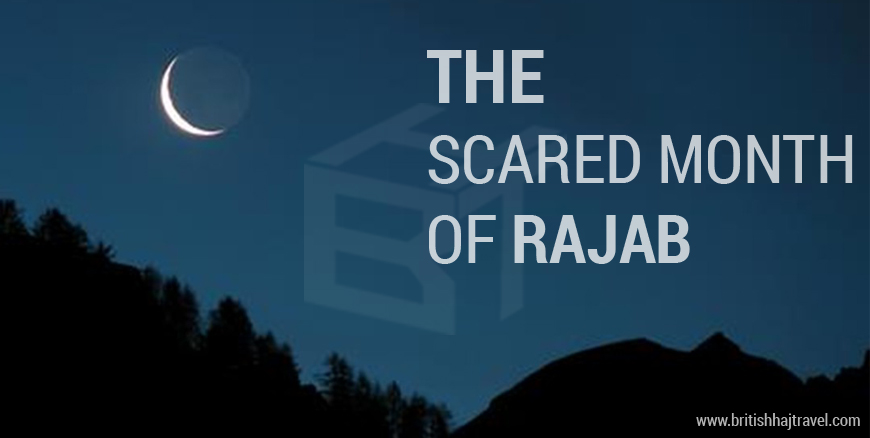 Rajab: An ideal time to gear-up for Ramadan
