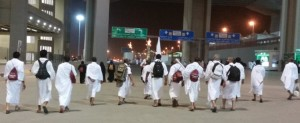 Scholars discuss ways to develop pilgrim services