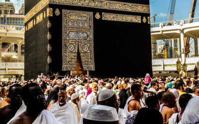 KSA ready for Ramadan influx of Umrah pilgrims