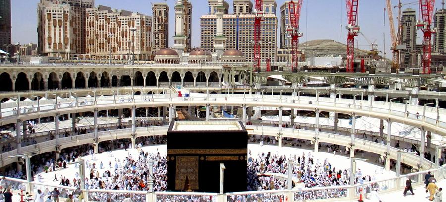 Reward of umrah in ramadan