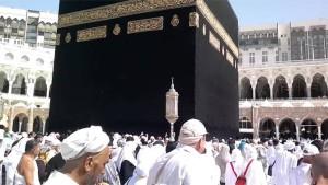 Devotion-in-Hajj