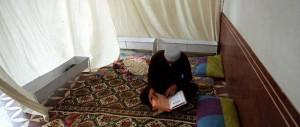 itikaaf  in last 10 days of Ramadan