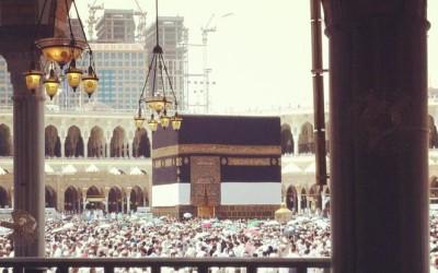 Etiquette of Hajj and Umrah