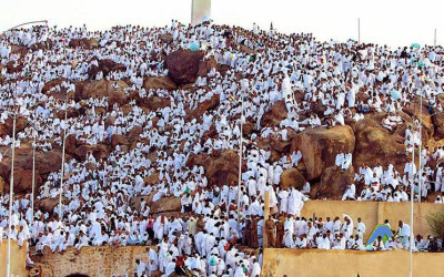 Importance of Hajj in Islam