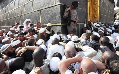 Rites of Hajj
