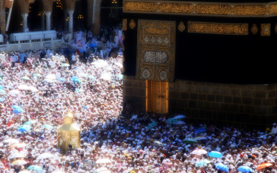 British Muslims gear up for Haj 2016