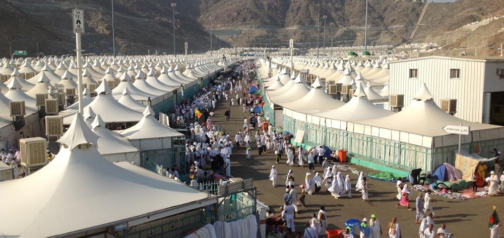 Hajj: Intro for non-muslims