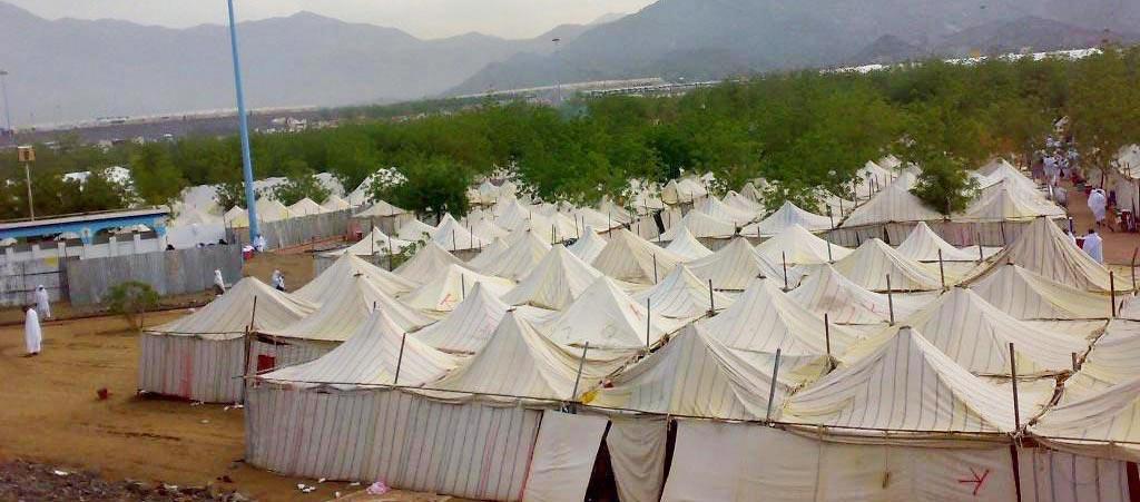 Why do Muslims go to Muzdalifah during Hajj