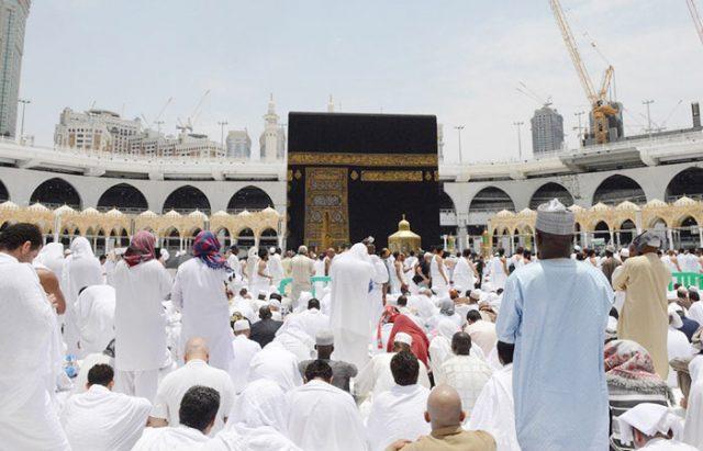 No entry into Makkah without Haj permits