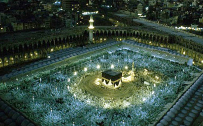 50 things to do in Hajj
