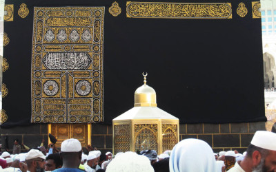 A quick guide to staying healthy in Haj