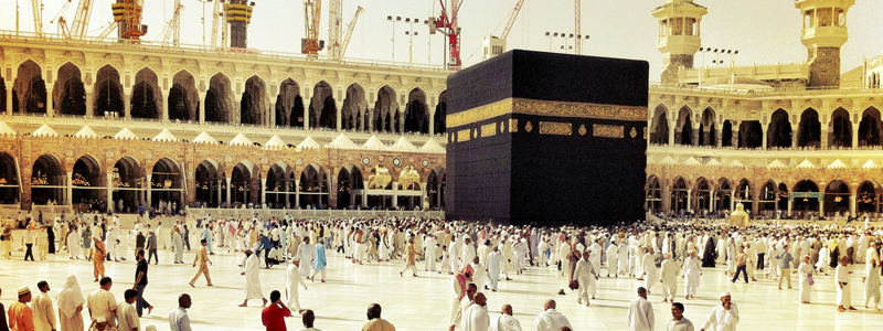 Common Errors in Hajj and Umrah