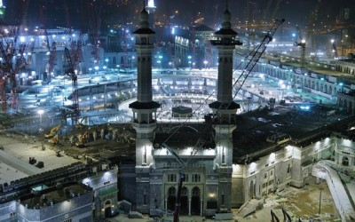 My Umrah brought me peace