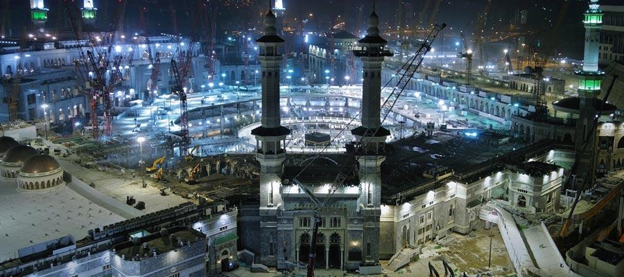 My Umrah brought me peace