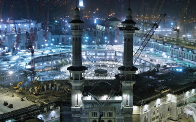 Prepare yourself for unbelievable umrah tour