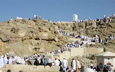 Umrah- The High Maintenance Journey