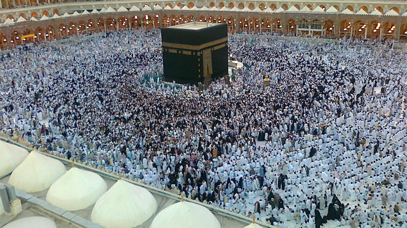 Hajj: The Largest Annual Convention of Faith