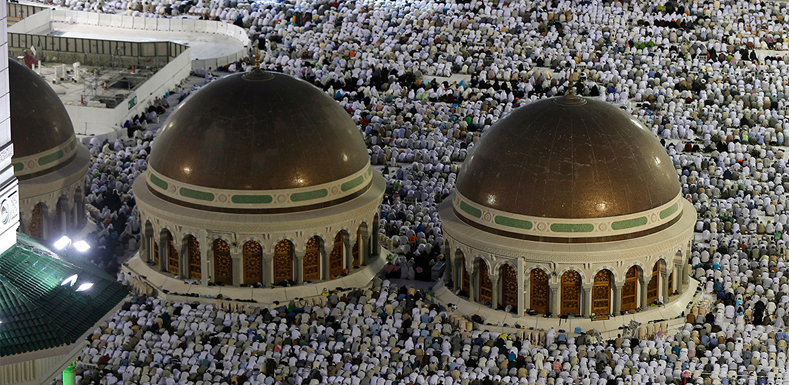 While Selecting An Umrah Package - Check These Things