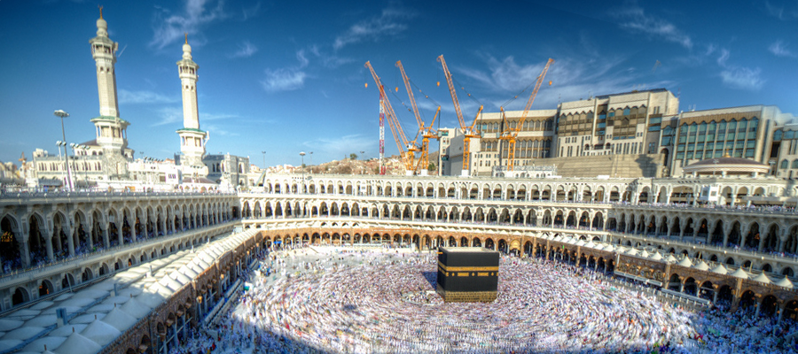 Must visit places during Umrah