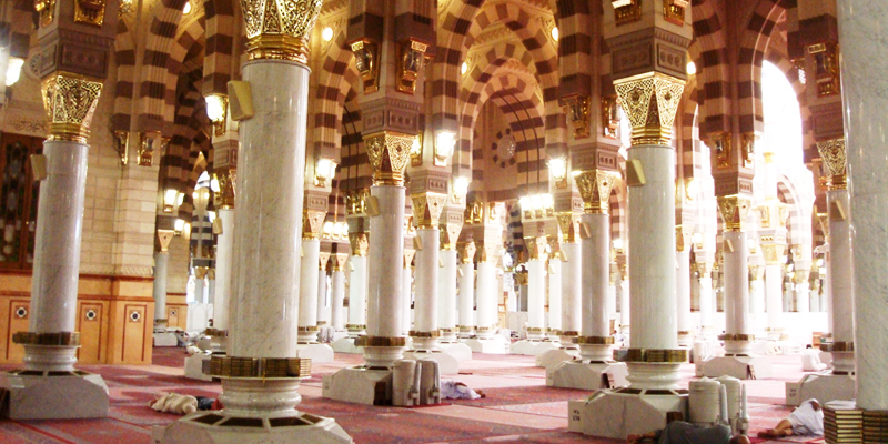 Umrah packages Glasgow