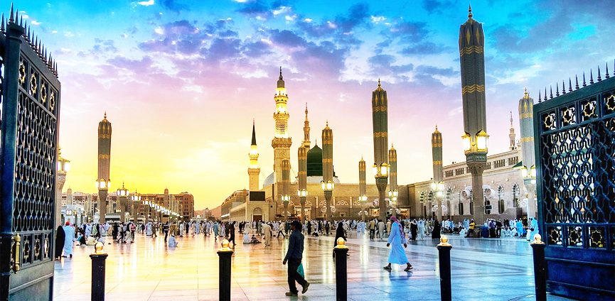 Umrah package deals & cheap Umrah packages