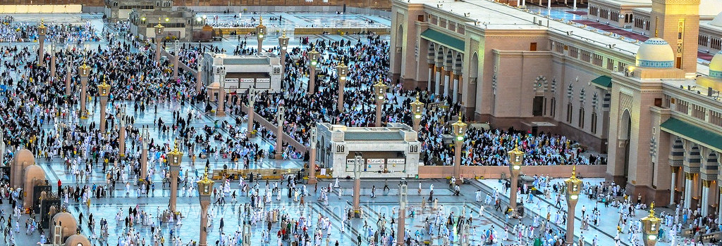 Umrah Packages including flights