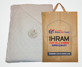 egyptian-ihram